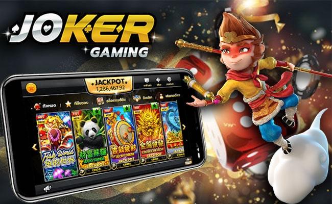 Joker123 | Joker Gaming | Agen Slot Online | Daftar Joker123
